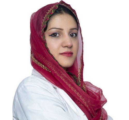 Dr. Fahmida Sultana