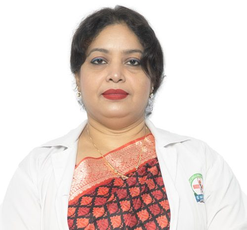Prof. Dr. Sheuly Begum