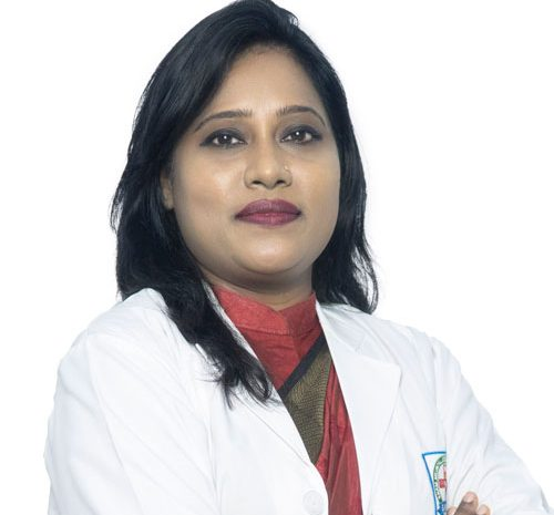 Dr. Sumia Bari (Sumi)