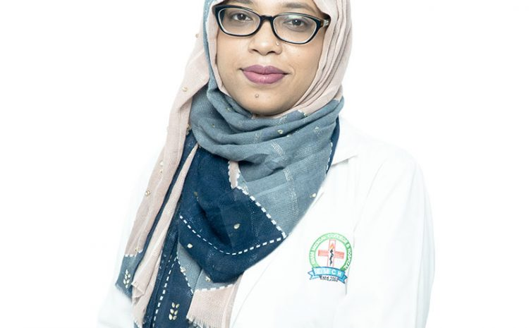 Dr. Karina Rahman