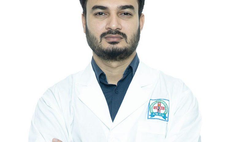 Dr. A N M Mashud Rana, (PT)