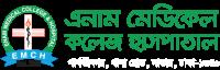 EMCH logo white